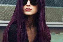 Hair Goal / by Ellain Dela Cruz
