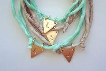 Pretty by JL Friendship Bracelets