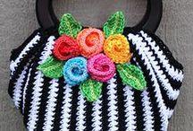 crochet / by April Dye
