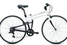 Project Hybrid 2014 / มาสร้างจักรยานไฮบริดใช้เองดีกว่า / by Sarun Thongvanit