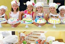 Birthday party ideas / by Meredith Wade