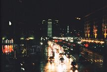 City Lights / by Ellain Dela Cruz