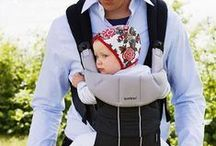 Baby Carrier Recommendations DFW 2014-2015 / Many styles and collors of baby carriers from which to shoose