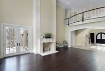 Westchester Hardwood flooring / Hardwood flooring for Westchester County NY.  Wood floor styles, colors and design.  Larchmont, Mamaroneck, Scarsdale, Rye, Irvington, Chappaqua, Briarcliff, Armonk, Bedford.