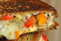 Grilled Cheese - Yum!!! / grilled cheese sandwiches
