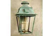Lanterns / by Treillage