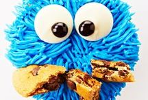 Cookie Monster II / all about cookie recipes
