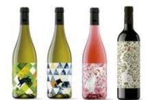 Vinos / Todo lo que nos inspira en el mundo del etiquetado para el sector vitivinícola.