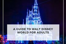 Disney for Adults ...