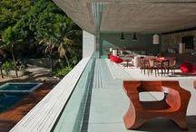 The World @ Home: Interior Design & Architecture in South America