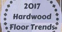 2017 Hardwood Flooring Trends / Hardwood flooring trends for 2017
