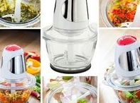 Kitchen Must-haves #PassionForFood / http://www.passionforfood.co/category/editors-pick/