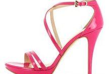 EVITA - Styles in Pink