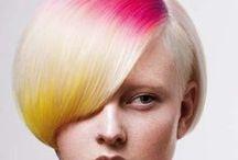 Hair Magic / by Katie Kaapcke