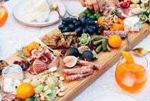 Wedding Catering Ideas / Appetizers + Yummy Food Finds