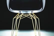 chair porn / by Beth Benson