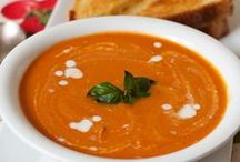 Soups / From the slow cooker, to the pressure cooker, to the stove top, there is a soup recipe for everyone!