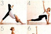 fitness / by Carol Reed-McNeece