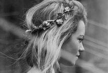 Beauty / by Julianne