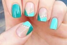 hairs, nails, etc.. <3 / The whole 9 yards.  / by Taylor - Social Media Marketer