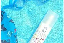 Kosmetyki dla dzieci i niemowląt