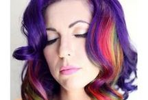 Hair / by Kerry Kungle