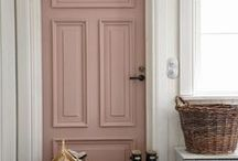Gretel Pink / by Gretel Home