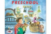 Preschool / by Briana Weirick