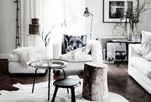 home ♥ / by Mylène Nadeau