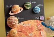 School ideas :: Science