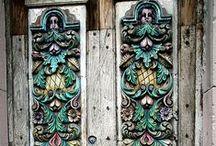 Gates & Doors