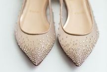 Shoes / Wedding Shoes to Walk the Aisle