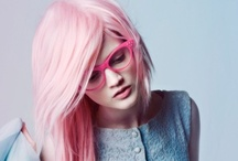 Hair Envy / by The Beauty Of Life | Katherine Mackenzie-Smith