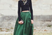 fall 2012 style / by Beth Benson
