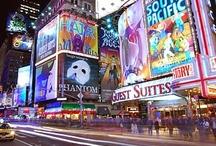 Broadway / by Kathy Luty