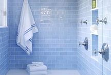 Bathrooms / by Gretel Home
