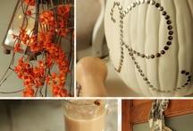 Autumn / by Randee Mecham