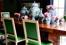 Dining Room Love / by Alison Reid