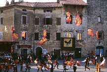 Dorffeste und Sagre in der Maremma, Toskana