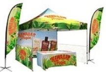 Trade Show Displays / Trade Show Displays are the Displays Which is well suitable for your trade shows or any events to attract the visitors.
