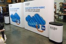 Fabric Trade Show Displays