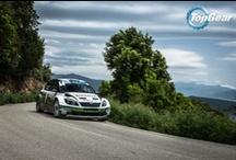 TopGear.com at the Tour de Corse / http://www.topgear.com/uk/tags/Corsica-Rally-2013  Photography: Rowan Horncastle