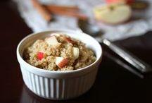 A Clean Breakfast / Yummy, clean breakfast recipes!