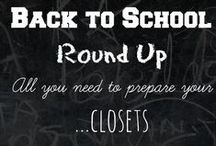 Back to School / Includes back to school outfits, back to school ideas, back to school high school, back to school supplies, back to school organization, back to school for teens, back to school hairstyles, back to school quotes, back to school kindergarten, back to school activities, back to school hacks, back to school lunches, back to school preschool, back to school party, back to school tips, back to school teacher gifts, back to school printables, back to school clothes, back to school essentials