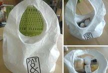 W dobrym stylu eko / Ekologiczne produkty od PAT&RUB