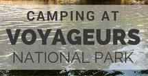 Camping Adventures & Tips / Tips, tricks, inspiration and destinations for all things camping!