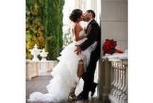 Love is a beautiful thing. / by Weddings OnPoint