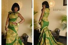 African Fashion / by Weddings OnPoint