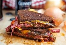 Great Sammies! / delicious sandwiches / by Barbara Berendt