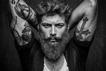 Beards / by Albert Sellas